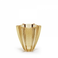 rayons vaso gold luster ss