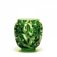 vaso verde chiaro tourbillons