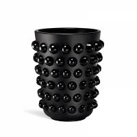 rinfrescatore champagne nero sfere