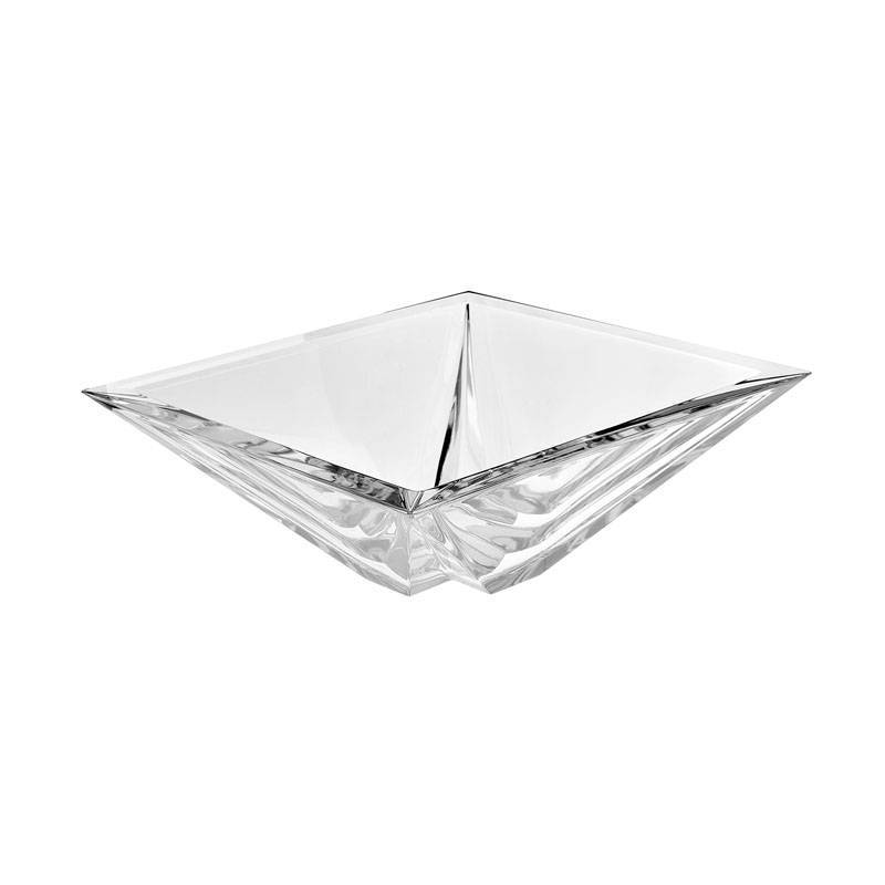 centrotavola square diamond 26cm