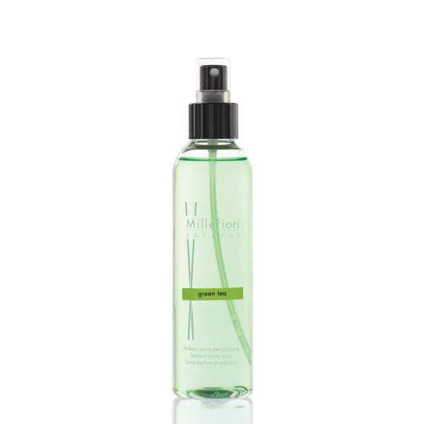 deodorante spray per ambienti green tea 150ml