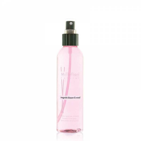 deodorante spray per ambienti magnolia blossom & wood 150ml