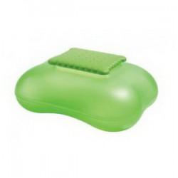 biscottiera verde
