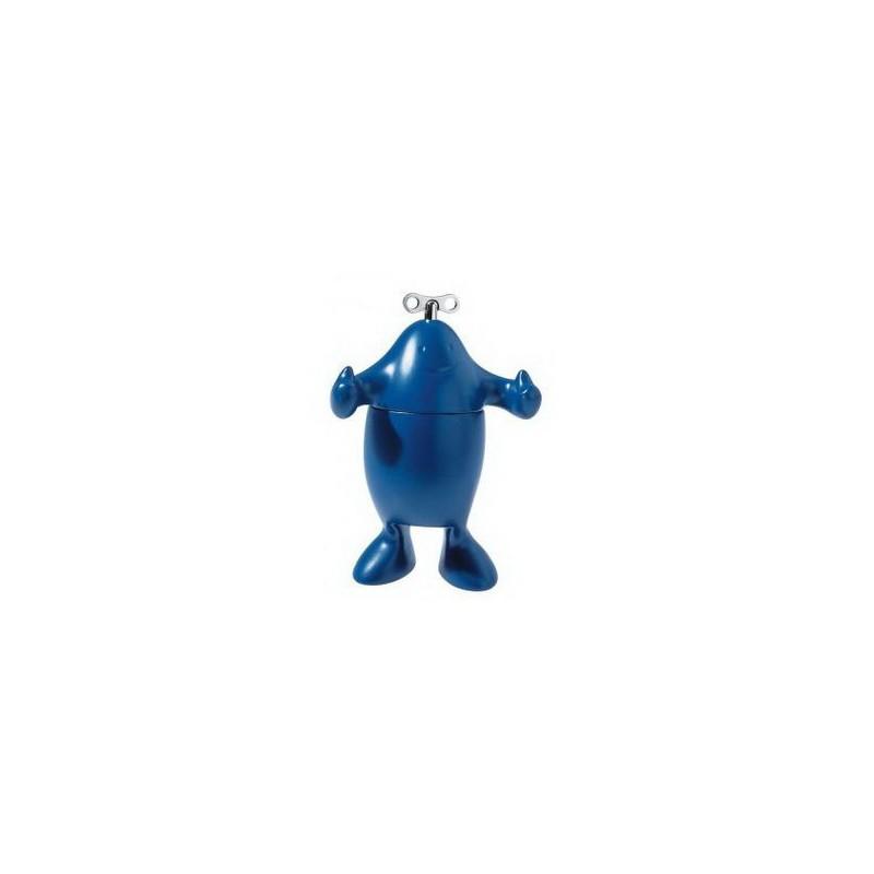 peppino macinapepe, blu