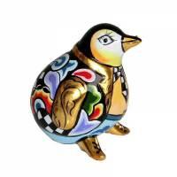 statuina pinguino 9cm