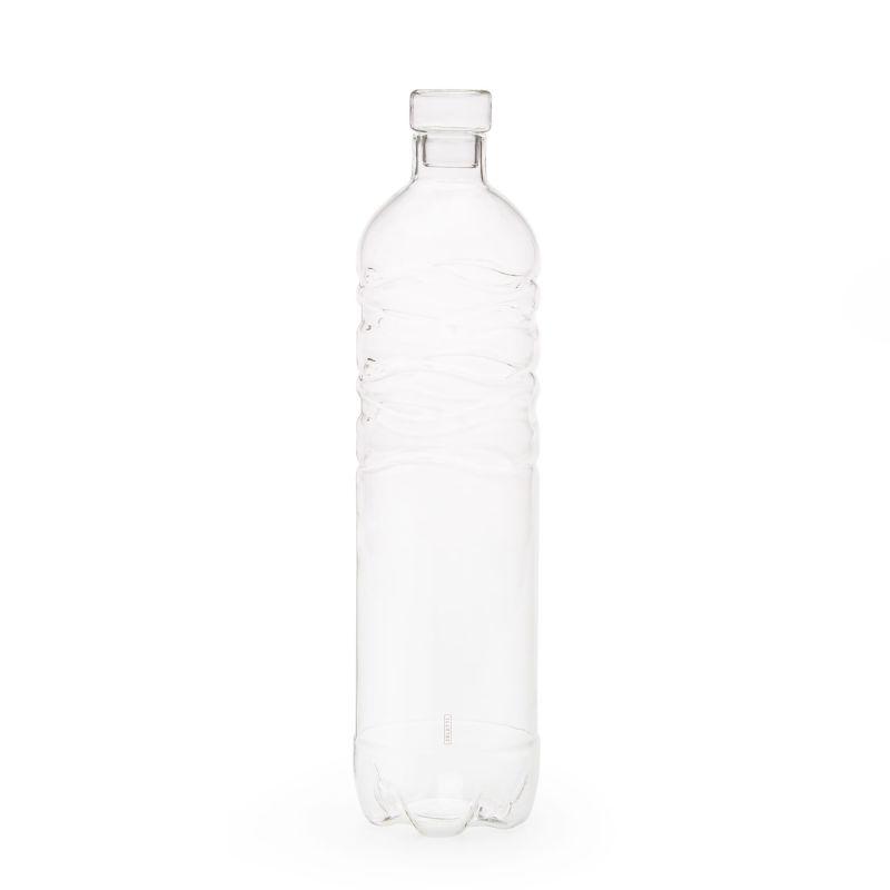 bottiglia in vetro si bottle estetico quotidiano