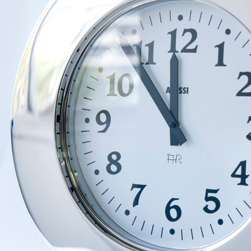 Orologio da parete Momento alessi | DomuStore, Luxury Store
