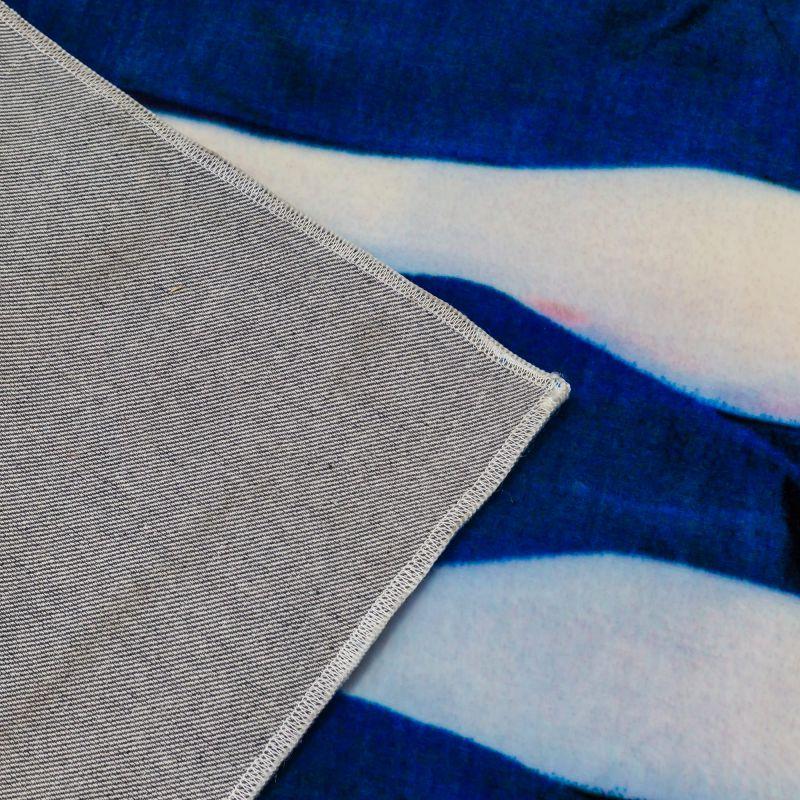 Tappeto gambe Toiletpaper