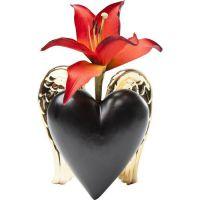 vaso flying heart