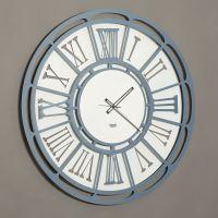 orologio big classic avio bianco