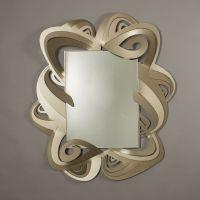 specchio penelope bronzo