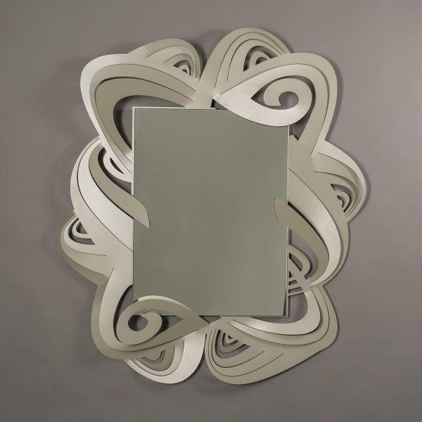 ARTI E MESTIERI Specchio Orfeo Sabbia