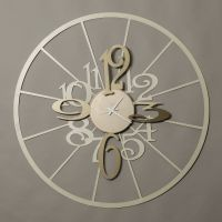 orologio kalesy big sabbia bronzo