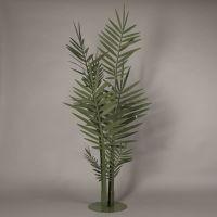 pianta kenzia verde 130cm