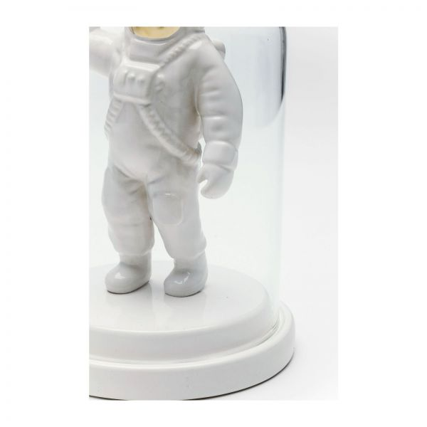 oggetto decorativo astronaut cloche