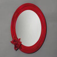 specchio rosso bouquet