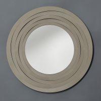 specchio origami beige