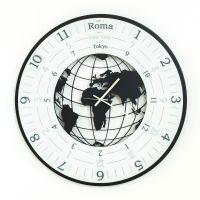 orologio world nero