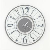 orologio big ring grigio