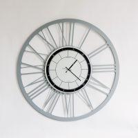 orologio big grigio alluminio