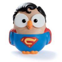 Statuetta gufo superman goofi
