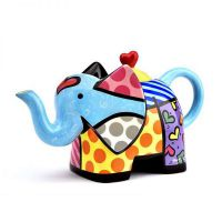 teiera elefante