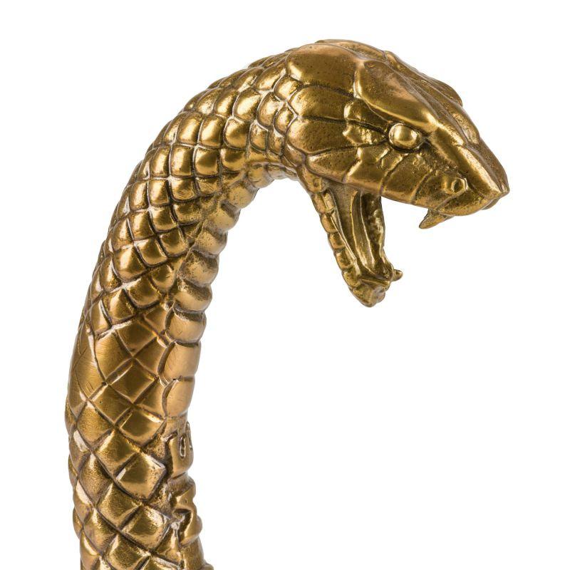Serpente Snake diesel living