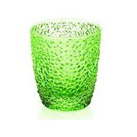 bicchiere acqua verde special