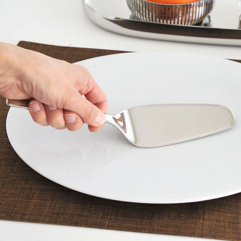 Bomboniera pala torta ovale