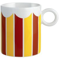 tazza mug tenda circus