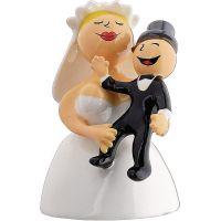 Bomboniera matrimonio abbracciami amore mio