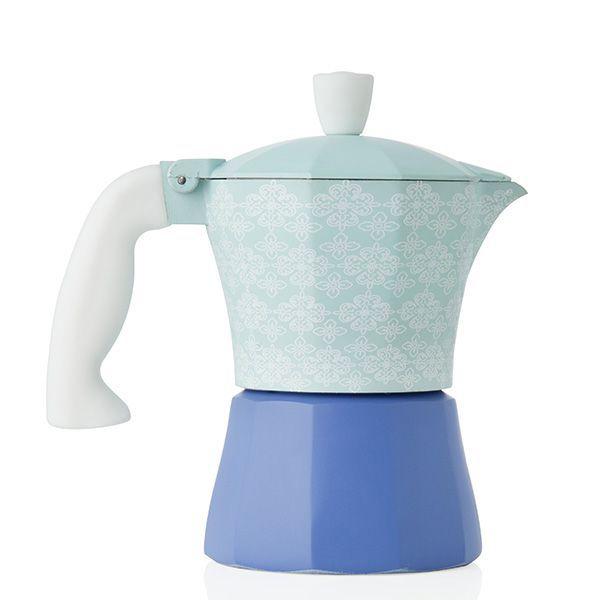 caffettiera 3 tazze panarea