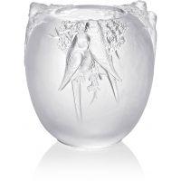 vaso parrocchetto