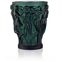 Vaso verde Bacchantes