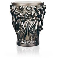 Vaso bronzo Bacchantes