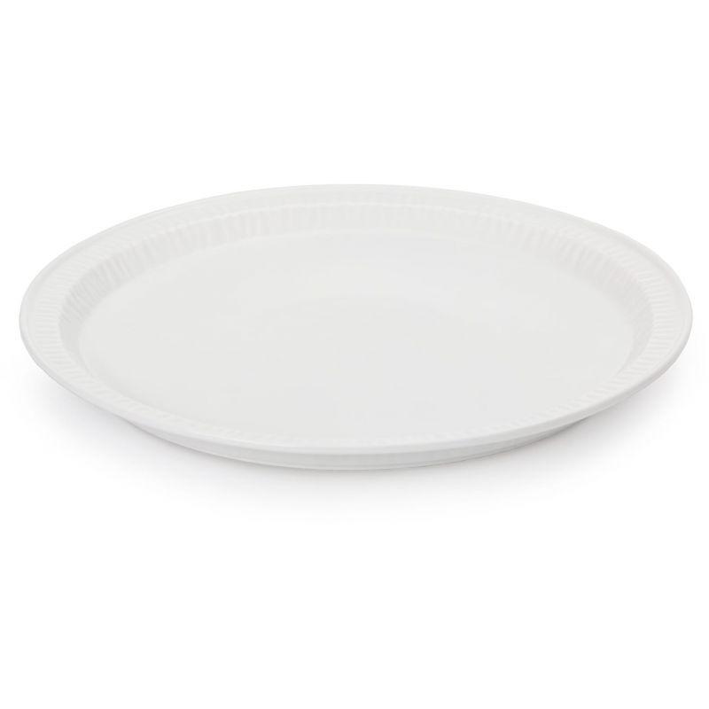 Servizio 18 piatti estetico quotidiano