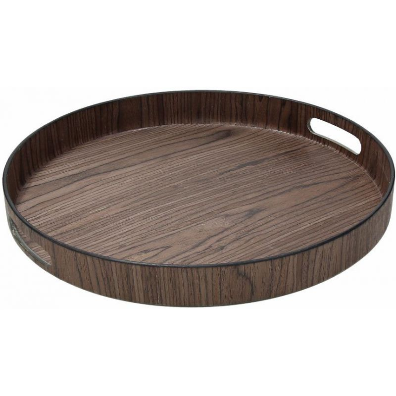 Vassoio 35cm wood