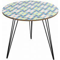 Tavolino 45cm dot