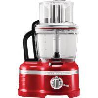 Robot da cucina food processor rosso artisan