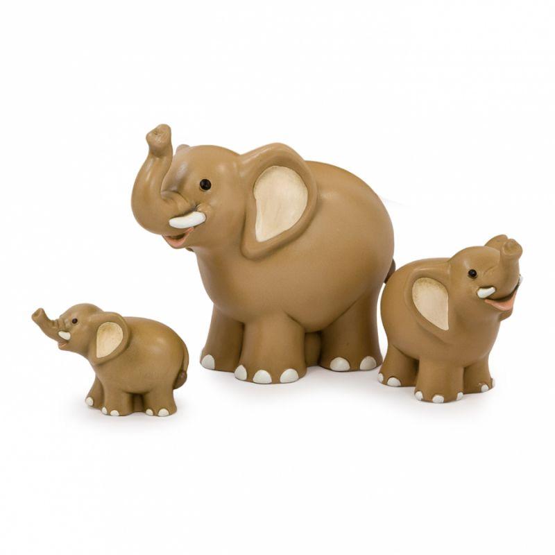 Bomboniera elefante 11cm