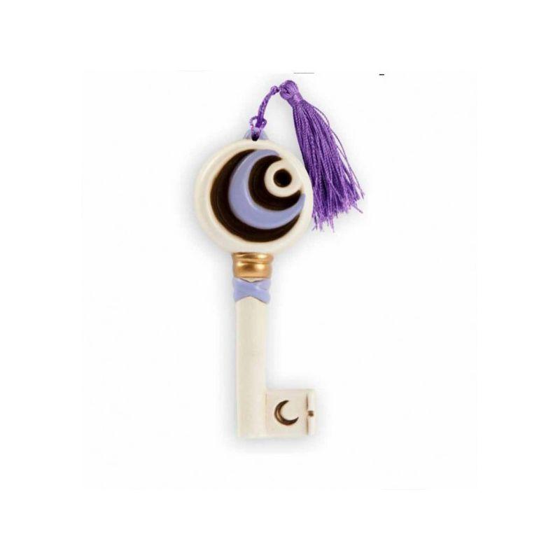 Bomboniera chiave sogni 14cm