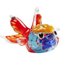 figura decorativa ocean fish