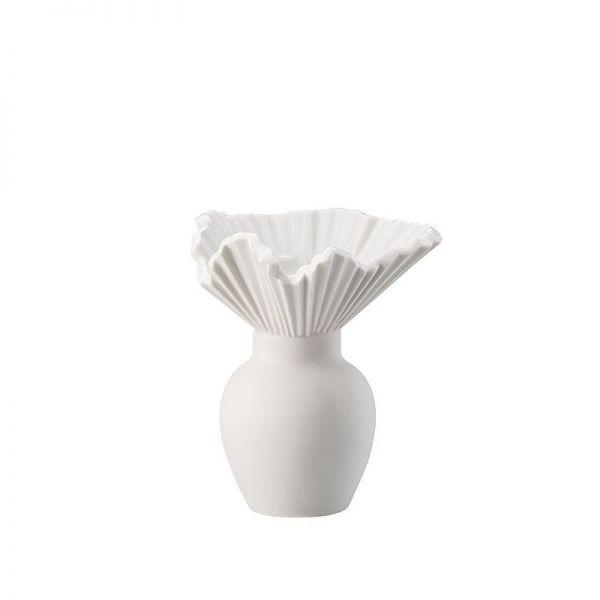 Bomboniera miniatura vaso falda 10 cm