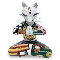 gatto yago sadhu 15cm