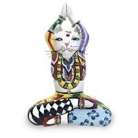 gatto yago swami 17cm