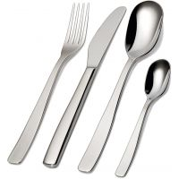 servizio di posate 24 pezzi knifeforkspoon