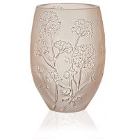 vaso oro ombelle