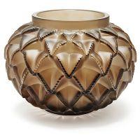 vaso piccolo bronzo languedoc
