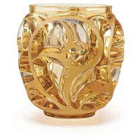 vaso ambra tourbillons