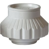 contenitore in porcellana con coperchio machine collection